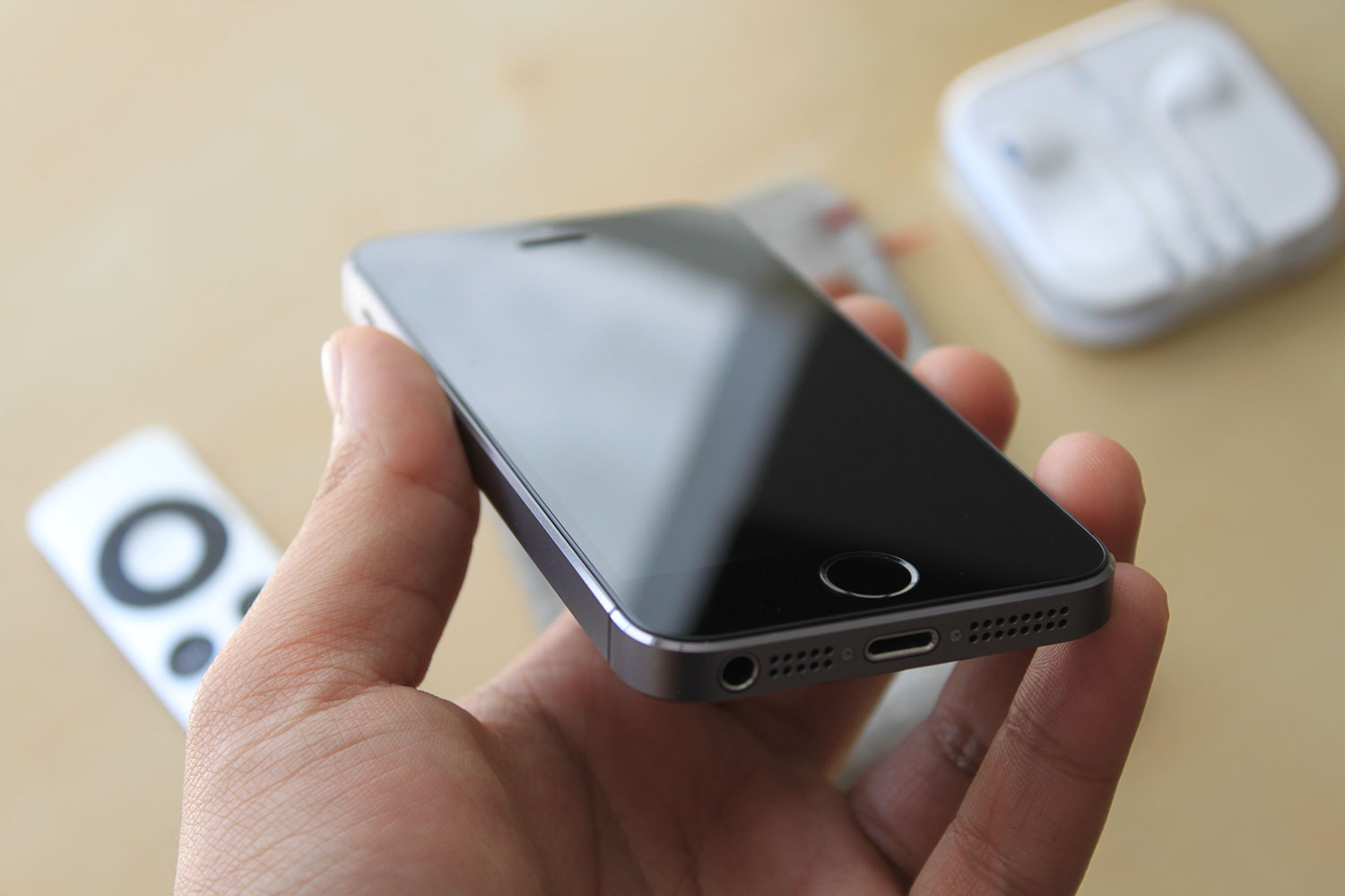 Ap apple iphone 5s space gray 32gb - The Iphone 5s